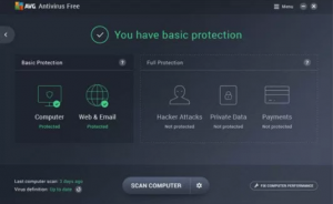 AVG 2019 Crack License Number Lifetime + 100% Working