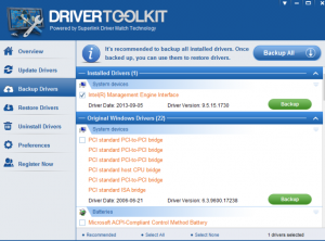 license key of driver toolkit