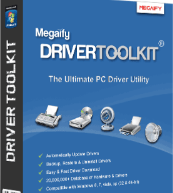 crack license key for driver toolkit