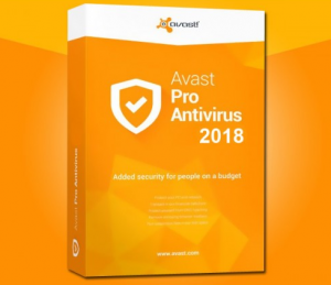 Avast Free Antivirus License Key 2019