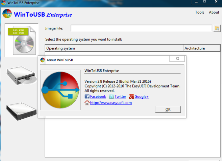 WinToUSB Enterprise 5.1 Crack & Keygen Full Download [Portable]