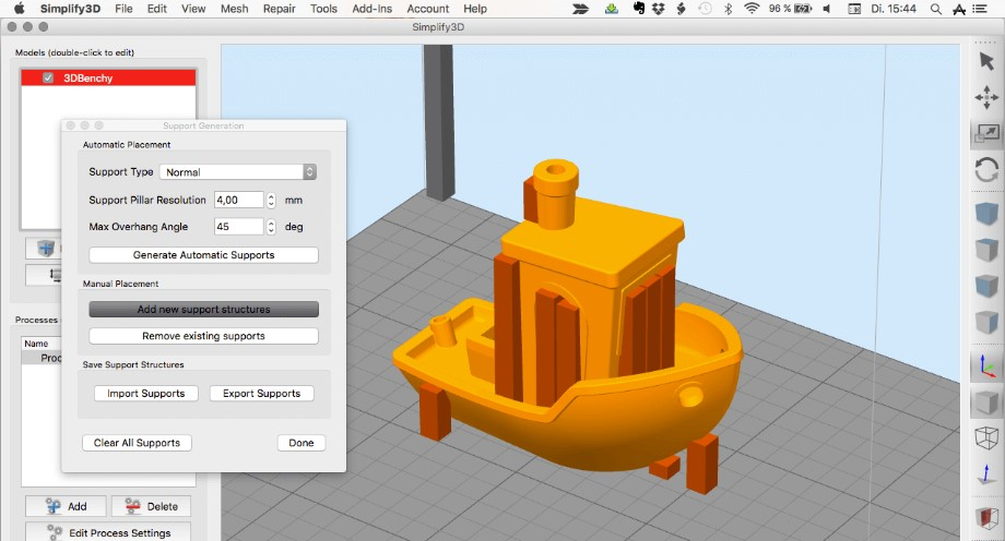 Simplify3D 4.1.2 Crack Full With License Key [2020]