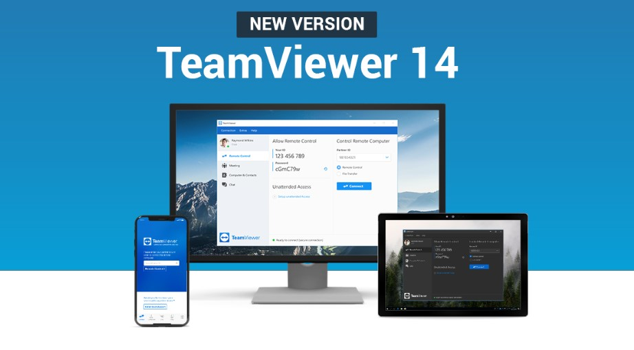 teamviewer 13 business license key