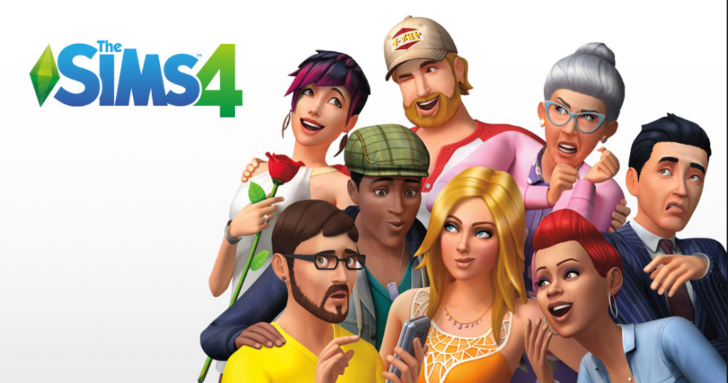 Sims 4 License Key + Serial Number 2020 [Crack] Free