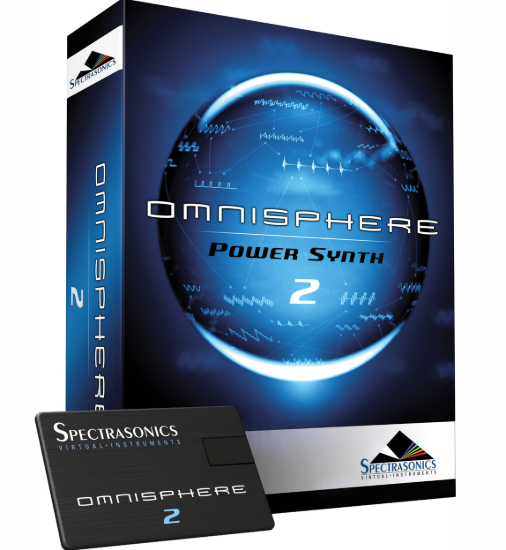 Omnisphere 2.6 Crack Keygen Full Version {Win + MAC}
