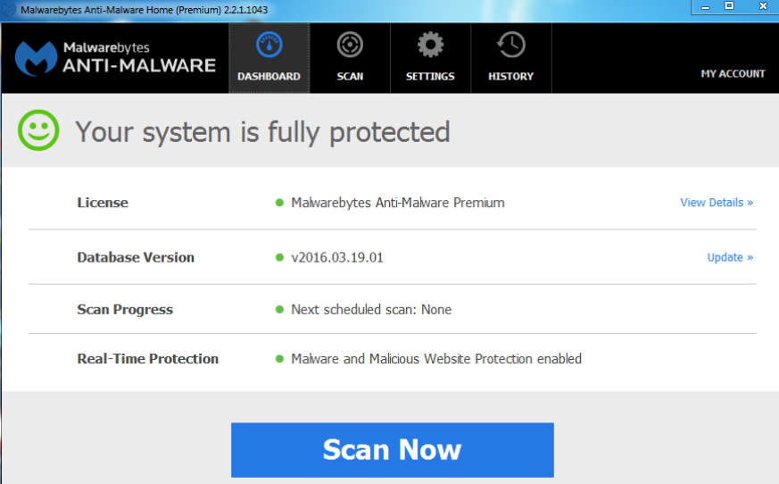 Malwarebytes Anti-Malware 4.0.4.49 License Key Premium Crack [2020]