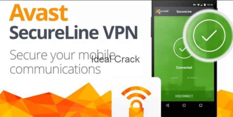 Avast Secureline VPN License File + Full Cracked