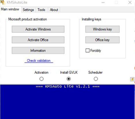 Windows 10 Activator Torrent Free (Permanent) 2019 By Kmspico