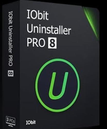 IObit Uninstaller Pro 9 0 2 38 Crack + Serial Key Full