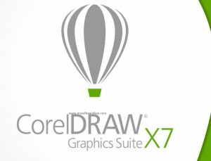 Corel DRAW X7 Crack Keygen Windows 7, 8, 8.1 (32-64bit)
