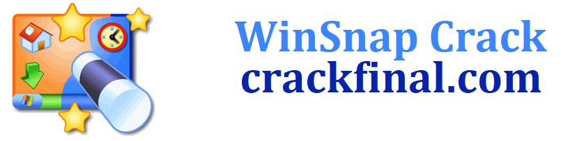 WinSnap 5.2.9 Crack + Activation Key Full Download