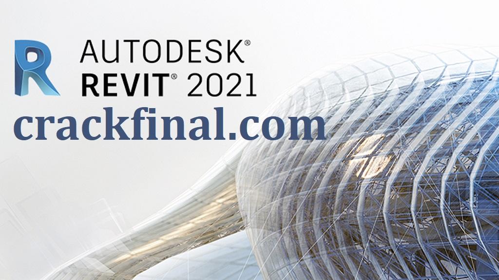 Autodesk Revit Crack With Product Key [Latest]