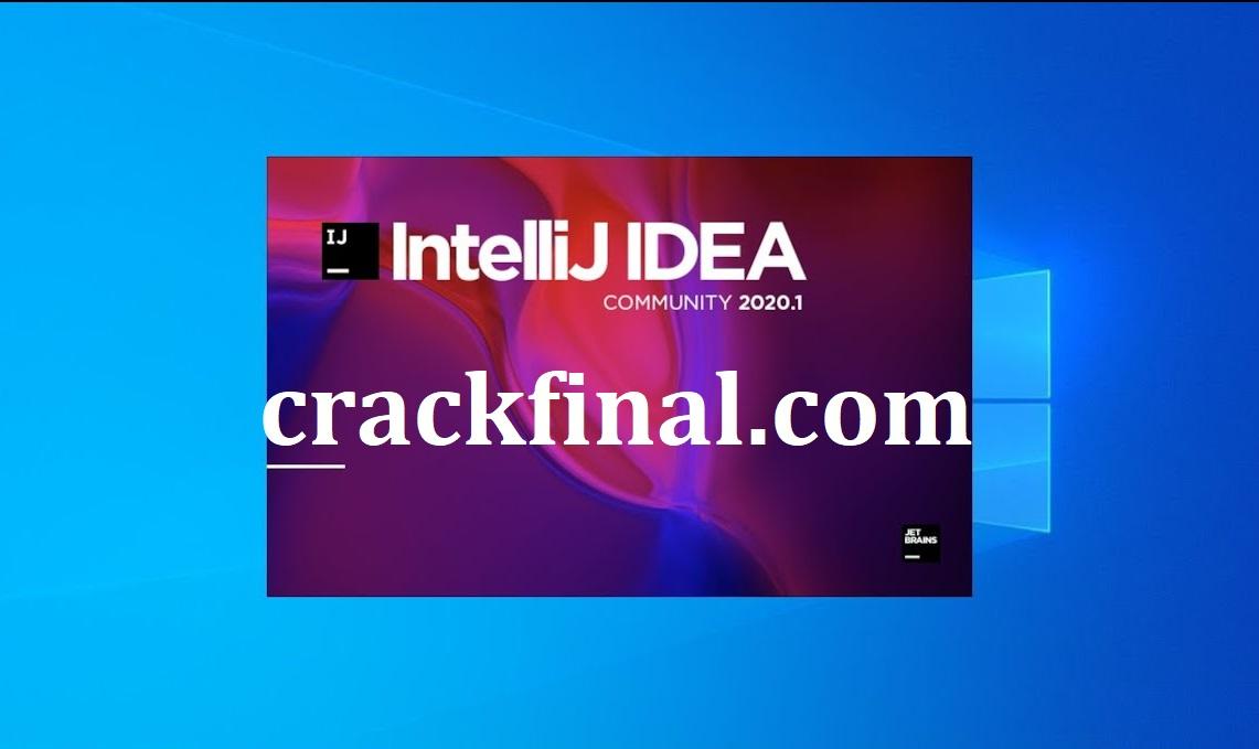 IntelliJ IDEA 2021.1 Crack + Activation Code Latest Update