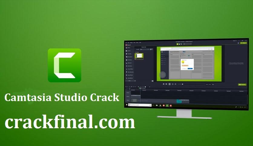 Camtasia Studio 2021.0.0.30170 Crack Full Serial Key [Torrent]