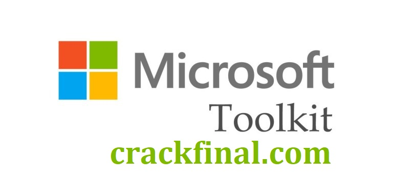 Microsoft Toolkit 2.6.8 For Windows & Office [Official]