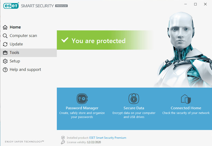 ESET Smart Security Crack With License Key Version {2022}