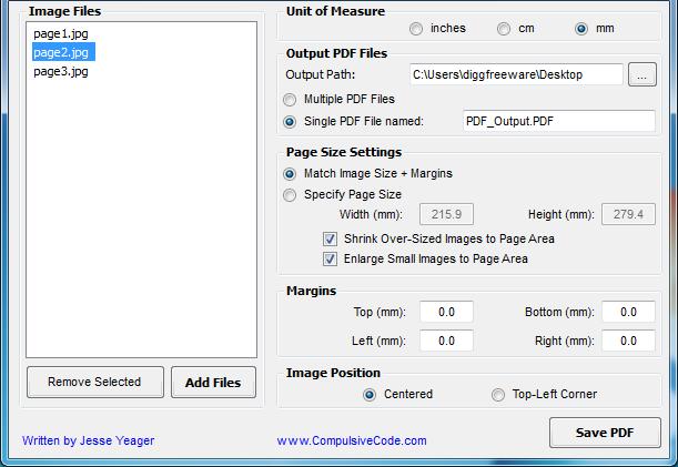 JPG To PDF Converter Full Crack + Portable For Lifetime