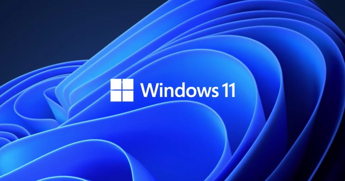 Windows 11 ISO 32/ 64 Bit File Free Download