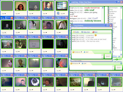 Camfrog Pro Crack + License KEY + Full 2022