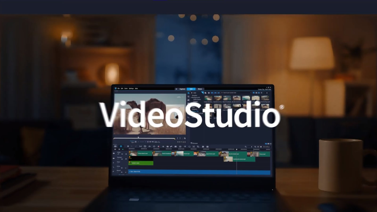Corel VideoStudio Crack + Serial Number + Keygen Download